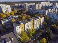 陶里亚蒂市, Dzerzhinsky st, 房屋 3А. 公寓楼