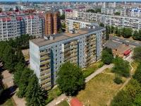 Togliatti, st Dzerzhinsky, house 3А. Apartment house
