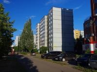 Тольятти, Дзержинского ул, дом 3