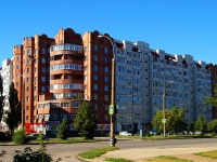 Togliatti, Dzerzhinsky st, house 5А. Apartment house