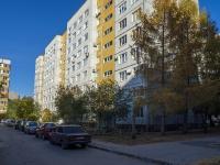 Тольятти, улица Дзержинского, дом 7А. многоквартирный дом