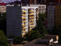 Тольятти, улица Дзержинского, дом 7. многоквартирный дом