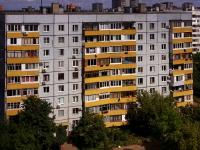 Тольятти, улица Дзержинского, дом 9. многоквартирный дом