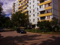 Тольятти, Дзержинского ул, дом 9