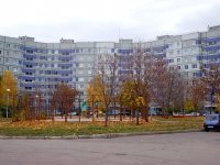 陶里亚蒂市, Dzerzhinsky st, 房屋 10. 公寓楼