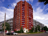陶里亚蒂市, Dzerzhinsky st, 房屋 12. 公寓楼