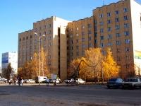 陶里亚蒂市, Dzerzhinsky st, 房屋 19. 公寓楼