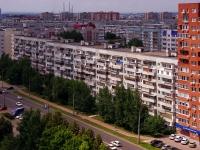 Тольятти, Дзержинского ул, дом 22