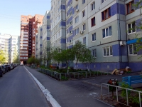 Togliatti, Dzerzhinsky st, house 22. Apartment house