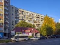 neighbour house: st. Dzerzhinsky, house 26. Apartment house