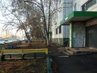 Тольятти, Дзержинского ул, дом 31