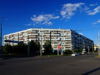 Togliatti, Dzerzhinsky st, house 34. Apartment house
