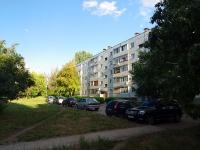 Тольятти, Дзержинского ул, дом 35