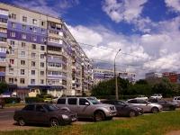 Тольятти, Дзержинского ул, дом 38