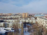 Тольятти, Дзержинского ул, дом 43