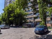 Togliatti, Dzerzhinsky st, house 69. Apartment house