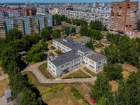 Togliatti, st Dzerzhinsky, house 1. nursery school