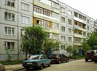 Тольятти, Есенина ул, дом 10