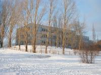 Togliatti, lyceum №60, Esenin st, house 18