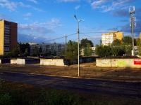 Тольятти, улица Есенина, дом 10А с.1. гараж / автостоянка
