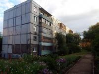Тольятти, улица Есенина, дом 4. многоквартирный дом
