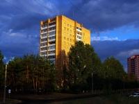 Тольятти, улица Есенина, дом 6. многоквартирный дом