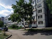 Тольятти, улица Есенина, дом 8. многоквартирный дом