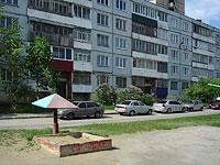 陶里亚蒂市, Zheleznodorozhnaya st, 房屋 49А. 公寓楼