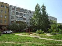 陶里亚蒂市, Zheleznodorozhnaya st, 房屋 49Д. 公寓楼