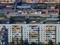 Тольятти, Железнодорожная ул, дом 12