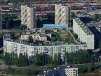 Тольятти, улица Железнодорожная, дом 19. реабилитационный центр