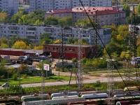 Тольятти, улица Железнодорожная, дом 11А с.1. хозяйственный корпус