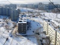 Тольятти, Железнодорожная ул, дом 15
