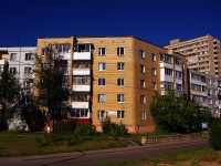neighbour house: st. Zheleznodorozhnaya, house 49Б. Apartment house