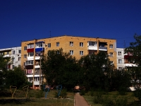 neighbour house: st. Zheleznodorozhnaya, house 49Г. Apartment house