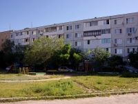 Togliatti, Zheleznodorozhnaya st, house 49В. Apartment house