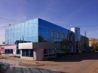 Тольятти, улица Жигулевская, дом 13А. торговый центр