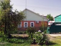 Тольятти, улица Жигулевская, дом 30. индивидуальный дом
