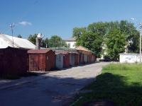 Тольятти, улица Жилина. гараж / автостоянка