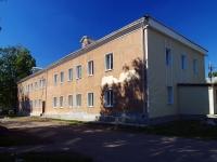 "Togliatti, МОУ ДОД ""Детская музыкальная школа №3"", Zhilin st, house 5"