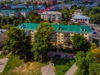 neighbour house: st. Zhilin, house 12. Apartment house