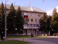 neighbour house: st. Zhilin, house 19. Apartment house