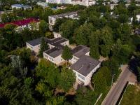 """Тольятти, детский сад """"Тополек"""", улица Жилина, дом 52"""