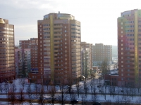Togliatti, Marshal Zhukov st, house 2Б. Apartment house