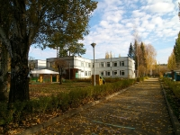 Togliatti, st Marshal Zhukov, house 11. nursery school