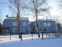 "Togliatti, health resort ""Лесной голосок"", Marshal Zhukov st, house 29"