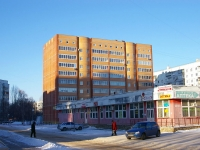 Тольятти, улица Маршала Жукова, дом 42. магазин