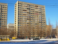 neighbour house: st. Marshal Zhukov, house 44. Apartment house