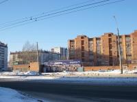 Togliatti, Marshal Zhukov st, house 48А. store