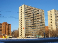 Togliatti, Marshal Zhukov st, house 46. Apartment house